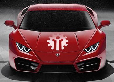 คว้า Lamborghini จากทาง InstaForex!
